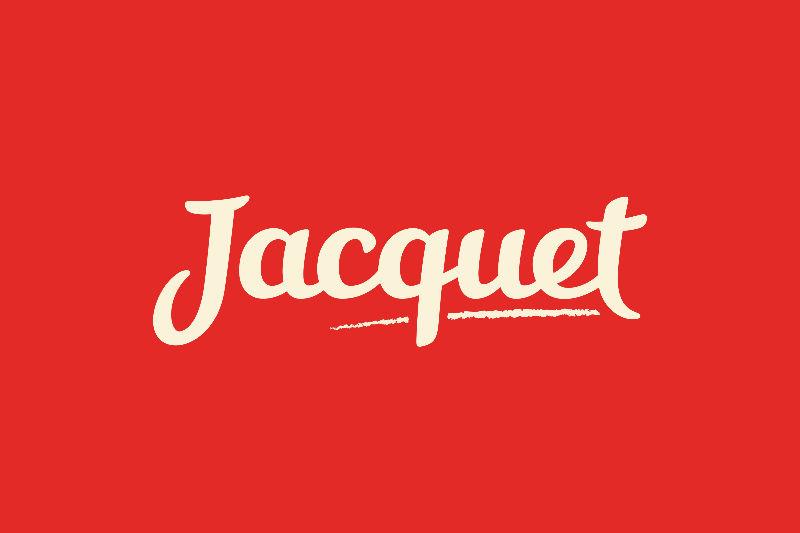jacquet, identité de marque, pain de mie, logo, design by 5.5, packshot, set design